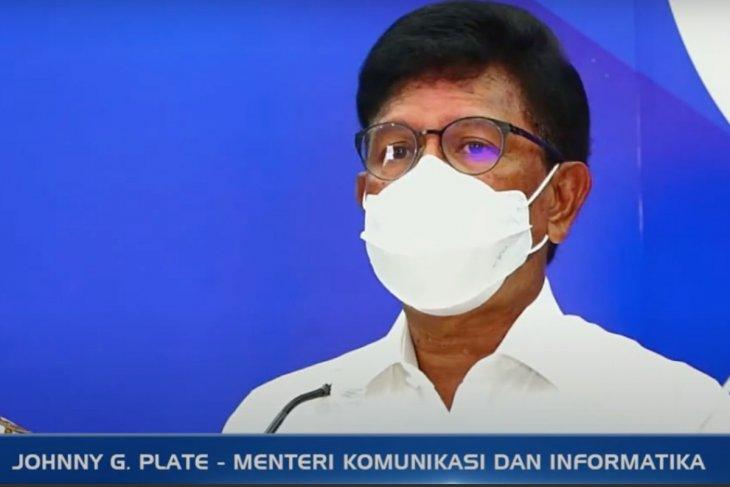 Kominfo umumkan 15 nama calon anggota Dewan Pengawas RRI