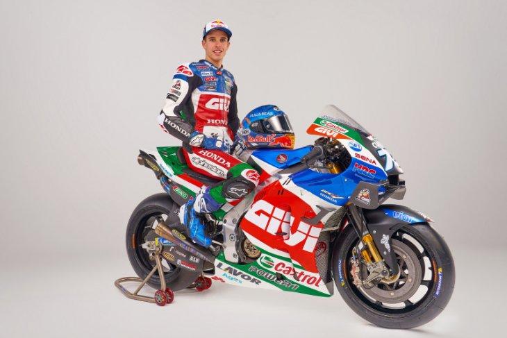 Marquez telah fit untuk turun di Grand Prix Portugal
