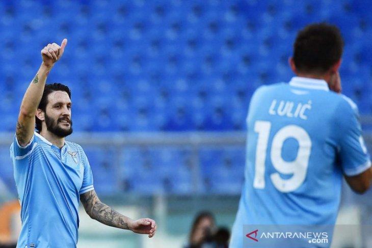 Gol Luis Alberto kunci kemenangan Lazio atas Sampdoria