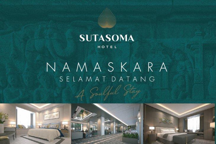 4-star Sutasoma Hotel launched in Jakarta's prestigious area of Darmawangsa