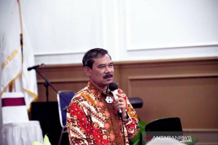 Pj Gubernur Bengkulu jadwalkan pelantikan tujuh bupati terpilih