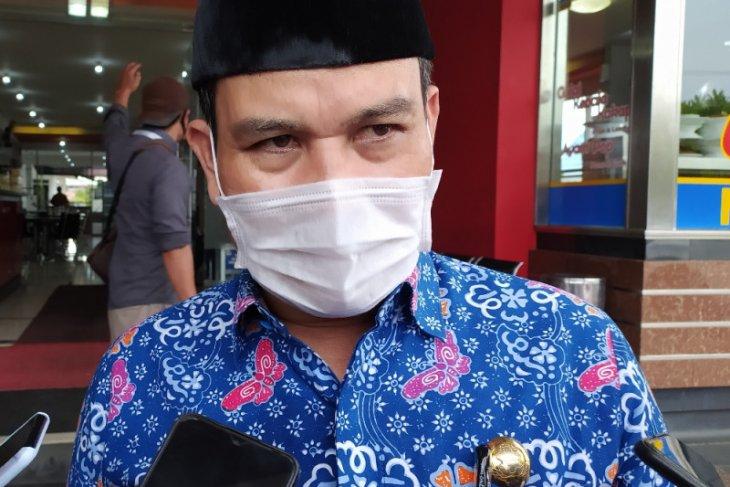 Vaksinasi COVID-19 di Pulau Enggano terkendala sarana pengiriman