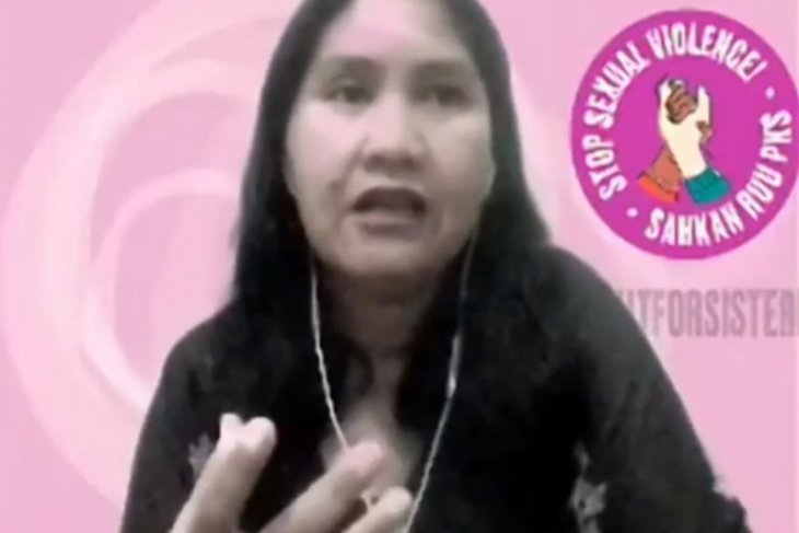 Psikolog: Paham kesetaraan gender cegah kekerasan seksual