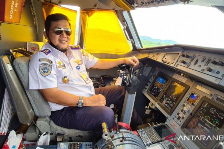 Ini strategi Kabandara agar tiket Sibolga-Jakarta murah dan banyak pilihan
