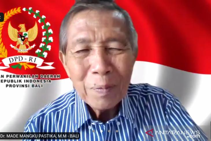 DPD dorong petani Bangli adopsi teknologi pertanian