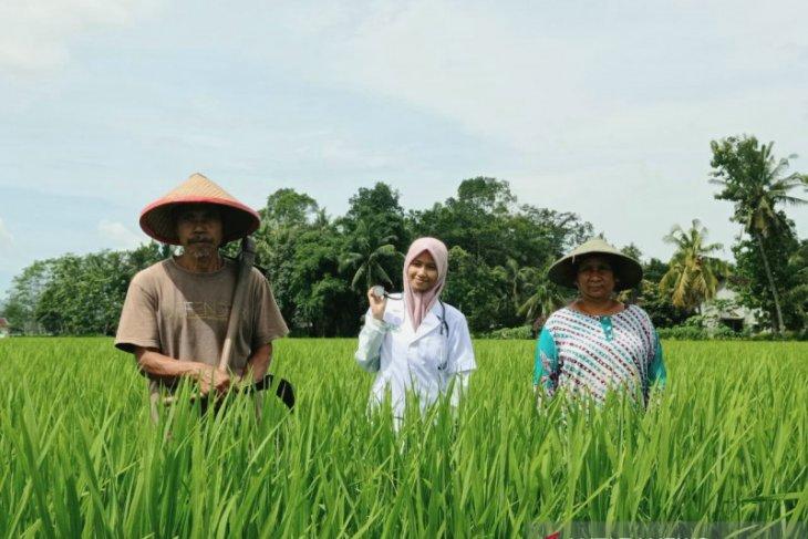 Eli anak petani yang jadi calon dokter berkat beasiswa Bidikmisi di Unej