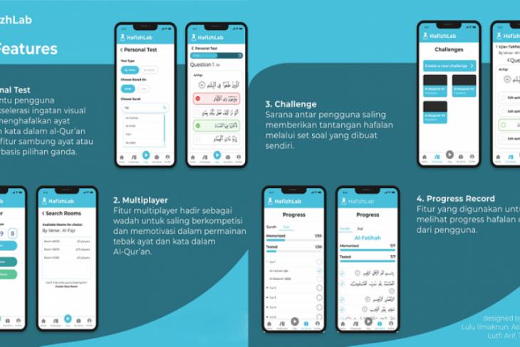 Fasilkom UI kembangkan aplikasi bantu masyarakat lebih dekat dengan Al-Quran