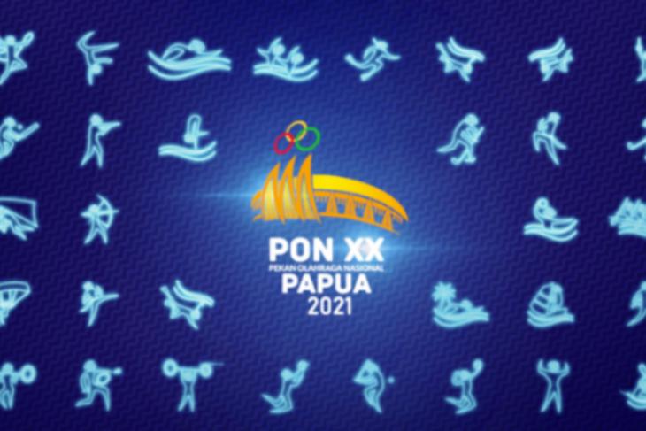 PON XX Papua 2021 akan diikuti 6.484 atlet