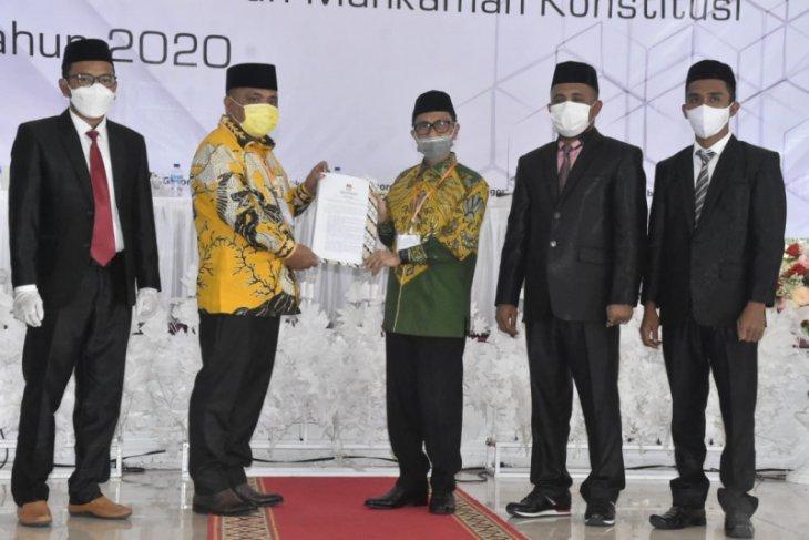 Landjoi: kemenangan Nelson-Hendra adalah kemenangan rakyat Gorontalo