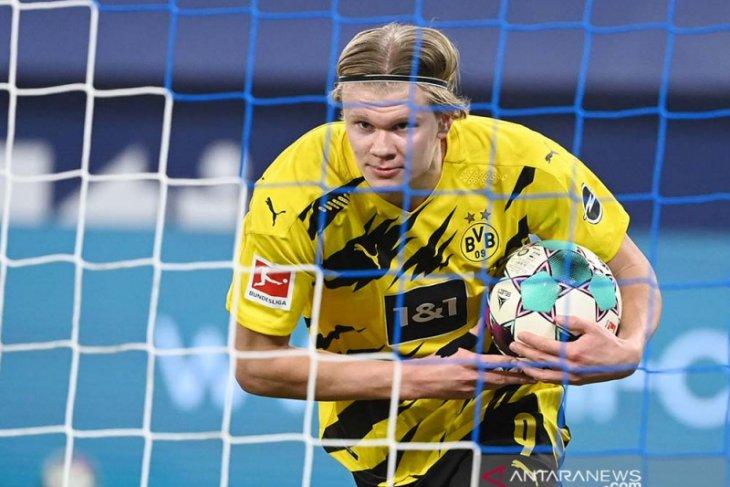 Dortmund menang empat gol tanpa balas atas Schalke