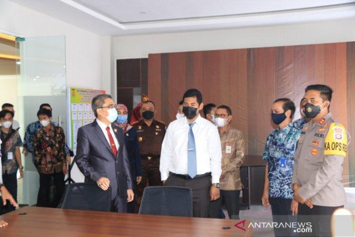 Ketua DPRD minta kualitas aparatur MPP ditingkatkan