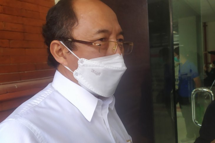 Tahap kedua, Bali terima 130.300 dosis vaksin COVID-19