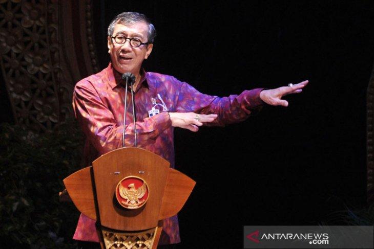Menkumham minta SBY-AHY jangan asal tuding pemerintah terkait persoalan Demokrat