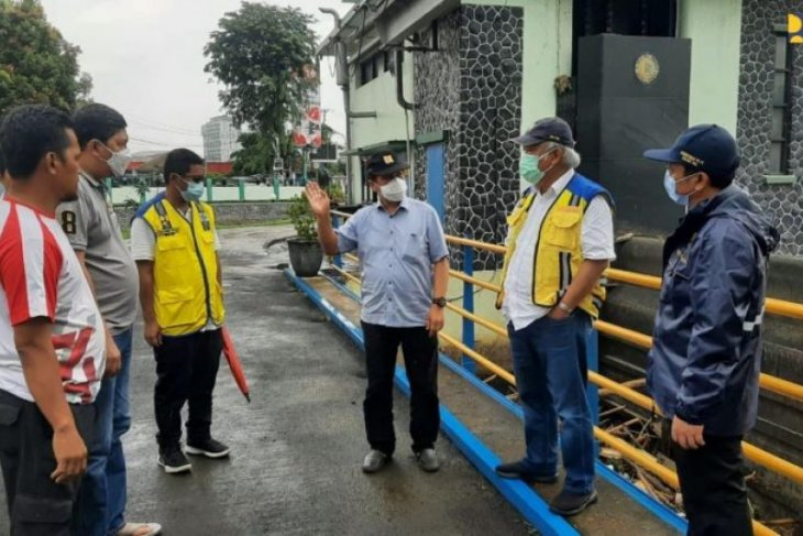 Public Works Minister readies long-term flood risk planning for Bekasi
