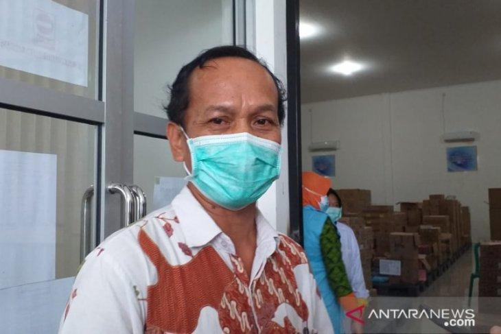 Realisasi vaksinasi COVID-19 di Belitung capai 76,39 persen