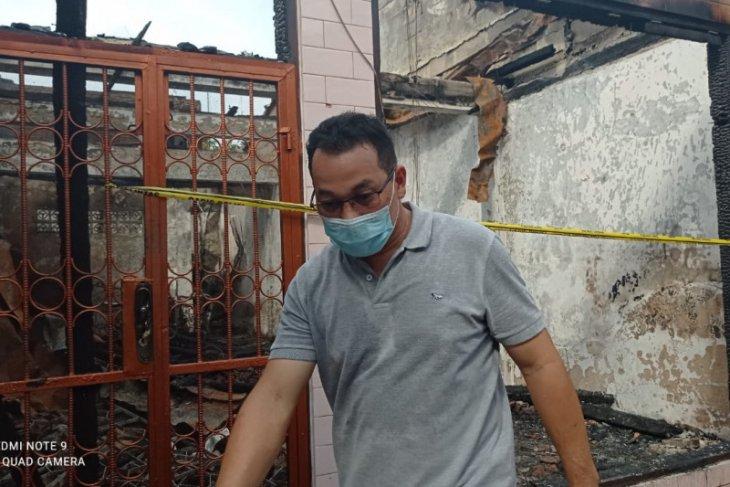 BPBD Kabupaten Lebak ingatkan warga waspadai kebakaran