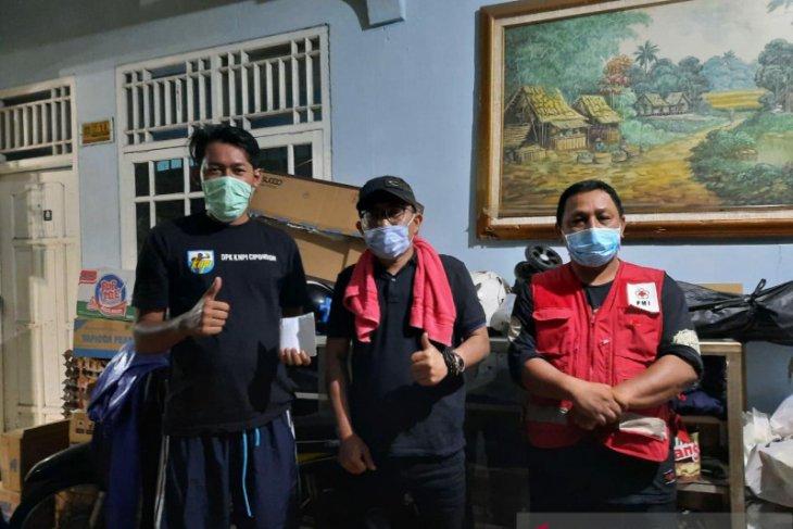DPRD minta pemkot evaluasi total penanganan banjir di Kota Tangerang