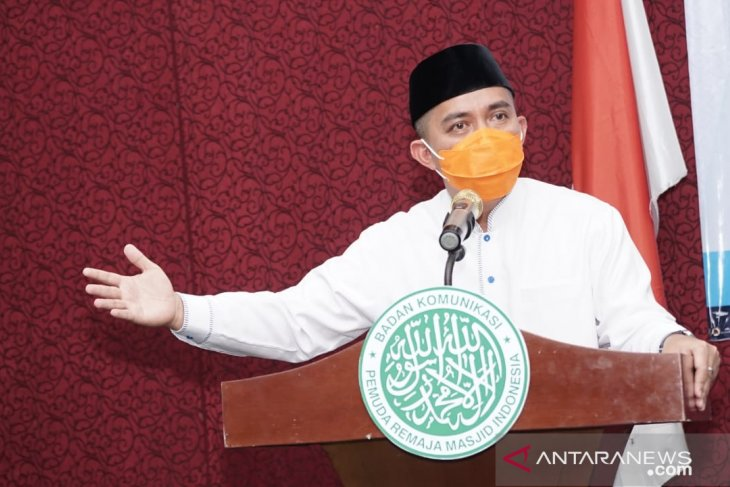 Walikota buka Musda IX DPD BKPRMI Pangkalpinang