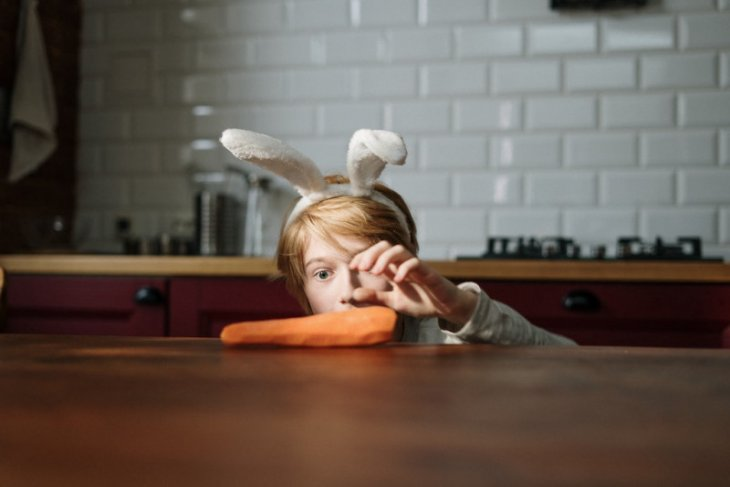 Spesialis gizi: jadikan sayur itu menggiurkan bagi anak