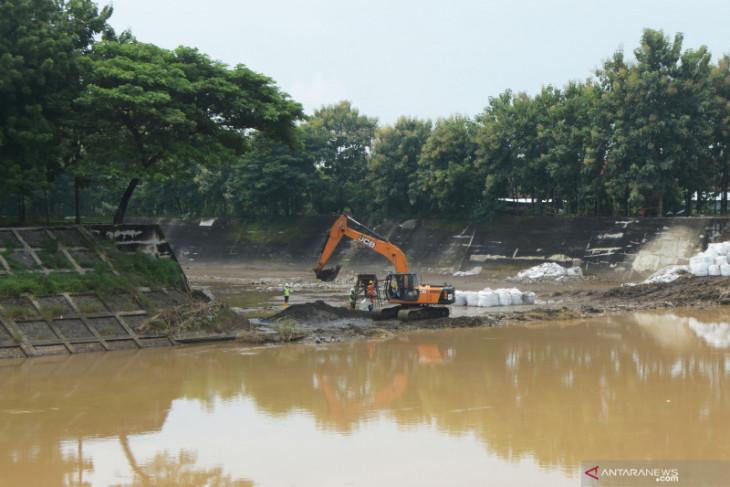 DPRD Maluku pertanyakan kualitas pengerjaan dam Waiela begini penjelasannya