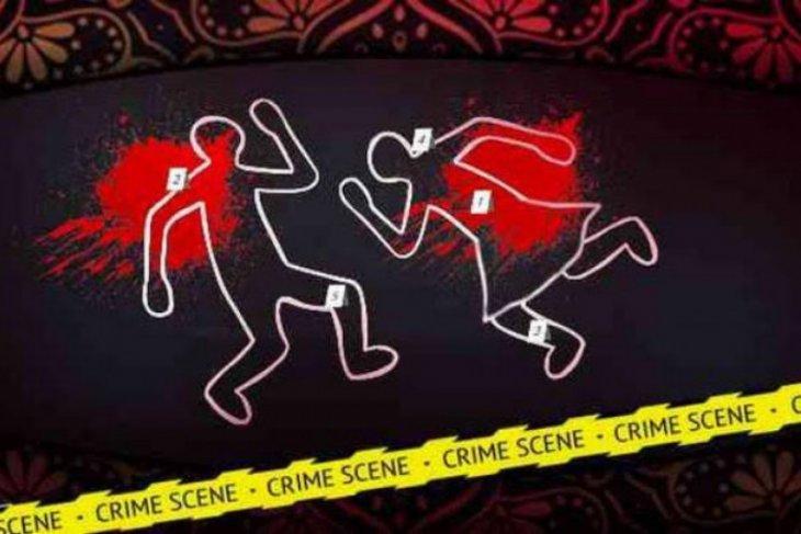 Polisi Binjai selidiki kasus pasutri tewas akibat dibegal