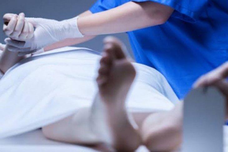 Pasien COVID-19 meninggal di Sumut bertambah lima jadi 813 orang