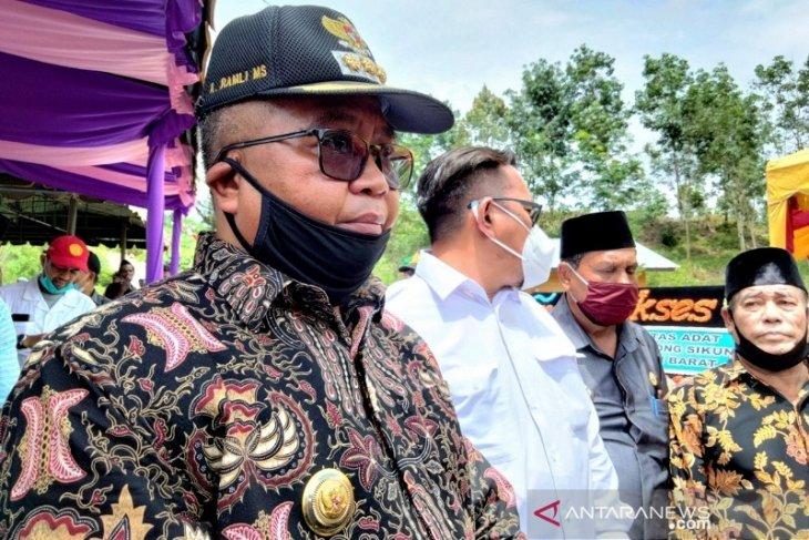 Pemkab Aceh Barat gratiskan pupuk bagi petani