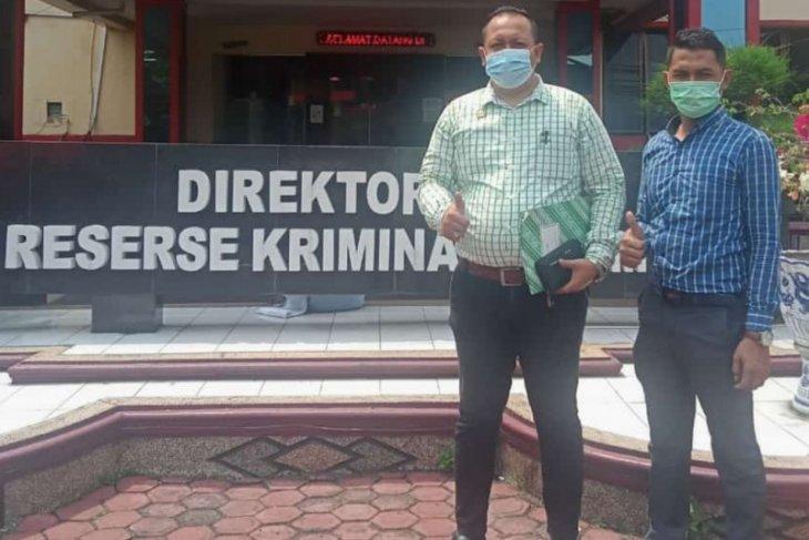 Kuasa Hukum: Penyidik Polda Sumut segera panggil saksi penganiaya Ahmad Zulfahmi Fikri