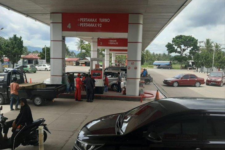 Pertamina sebut ini  penyebab langkanya BBM di Banda Aceh dan sekitarnya