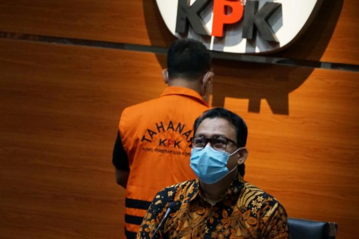 Dari uang suap, KPK dalami pembelian rumah oleh stafsus Edhy Prabowo