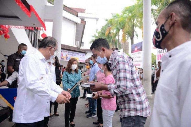 Pemkot Ambon apresiasi kinerja pejuang kebersihan