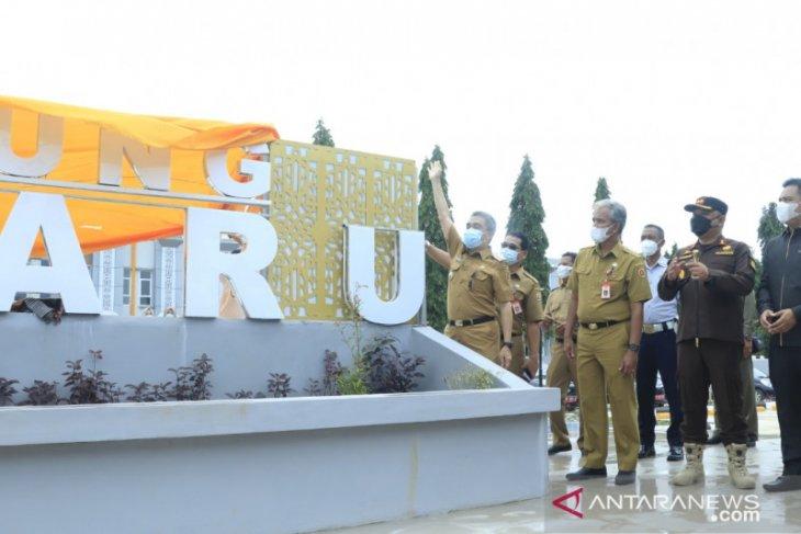 Pemkot Banjarbaru tutup Pasar Bauntung 28 Februari 2021
