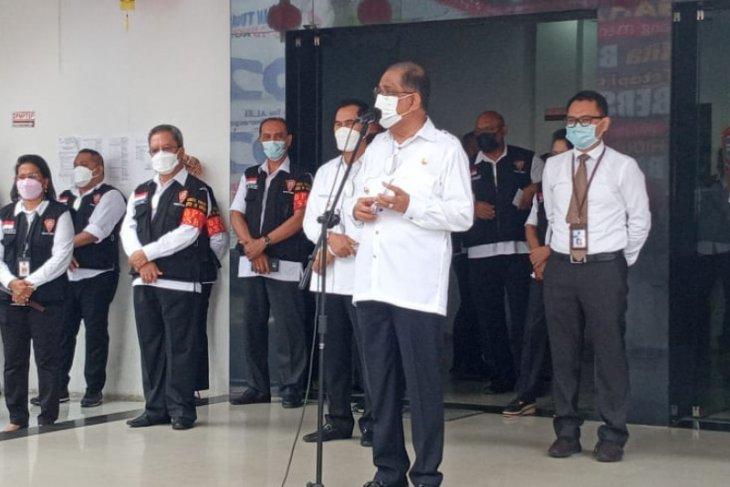Kota Ambon terima penghargaan penyaluran tercepat Dana Desa 2021
