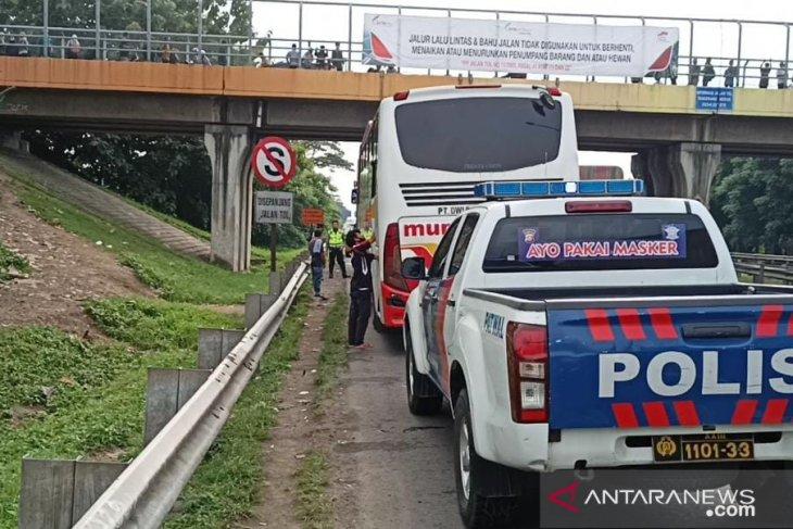 Astra Tol Tangerang-Merak tertibkan pelanggaran di jalan tol
