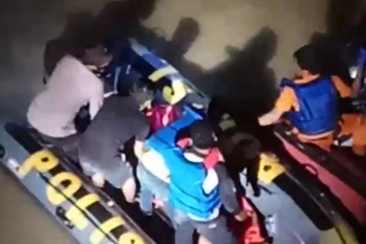 Korban tenggelam di Waduk Sei Wampu Langkat berhasil ditemukan