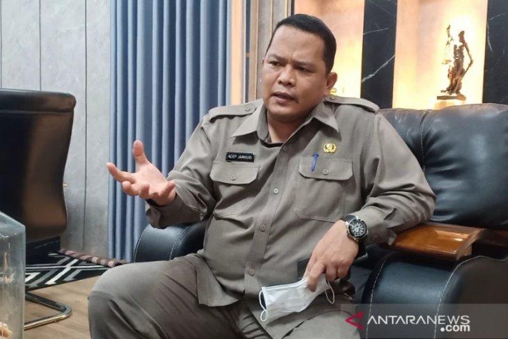 Pemkab Karawang minta penanganan banjir dilakukan dengan terintegrasi