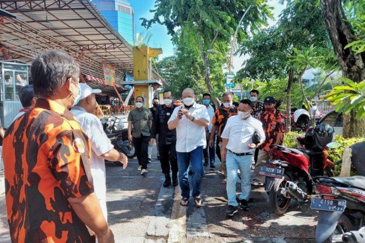 Ketua DPD La Nyalla Mattalitti desak pemerintah atasi darurat lahan pangan