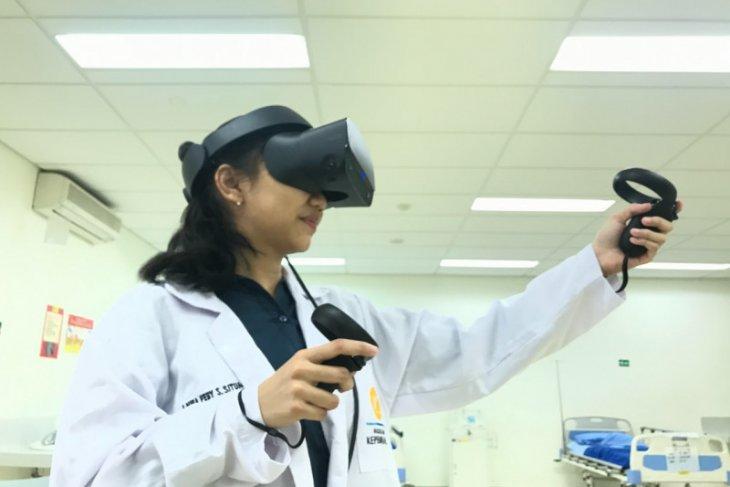 FIK UI kembangkan laboratorium berbasis VRS di masa pandemi