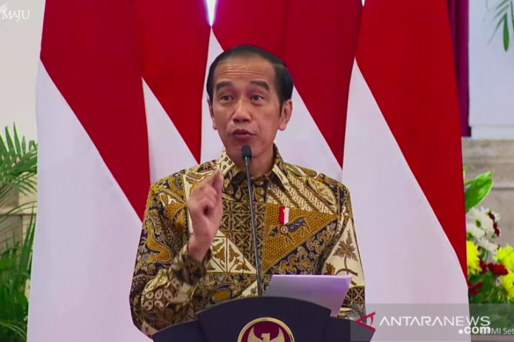 World bodies project Indonesia's economic growth at 4.5%: President