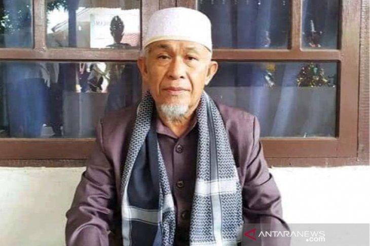 Innalillahi wainnailaihi rajiun, ulama kharismatik di Abdya meninggal dunia
