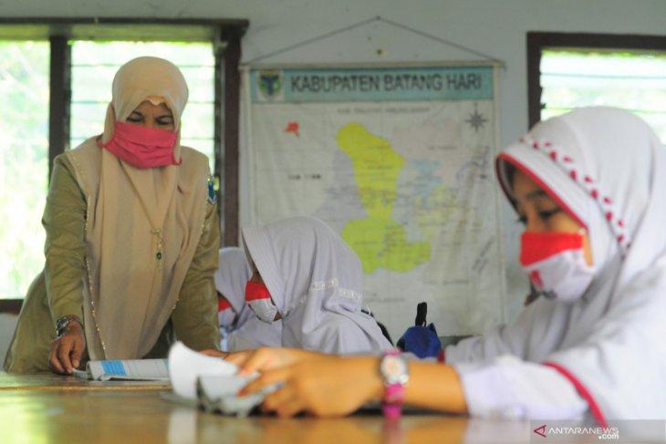 Ikatan Dokter Indonesia tolak kebijakan buka sekolah tatap muka di Sulsel