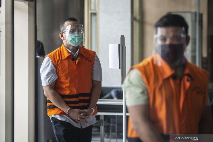 KPK panggil empat saksi kasus Edhy Prabowo