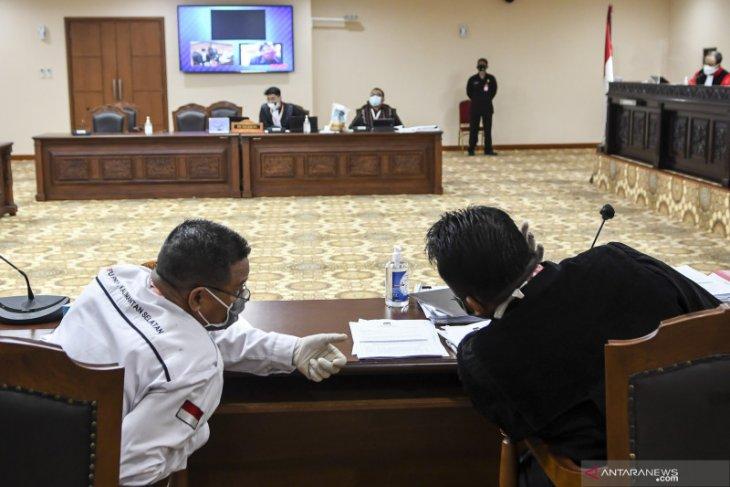 Hakim MK ingatkan saksi yang dihadirkan untuk sengketa pilkada relevan