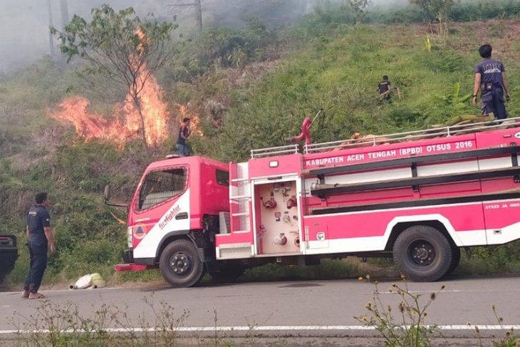Pemkot Banda Aceh imbau warga ikut cegah kebakaran lahan