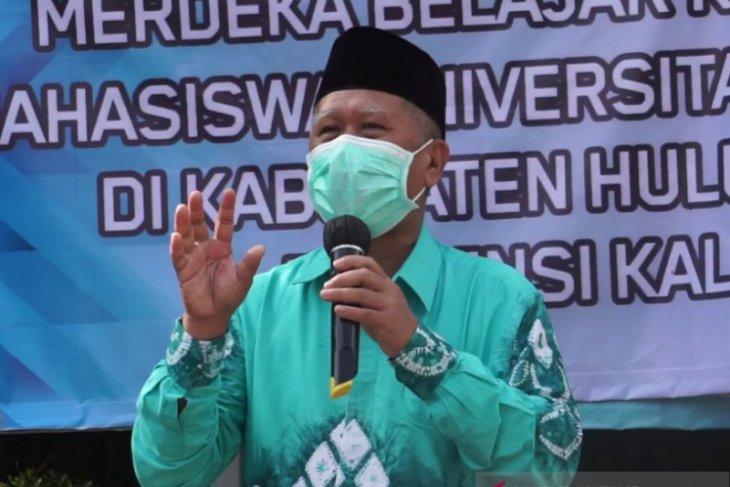 Prof Udiansyah : UNISM Banjarmasin pelopori Merdeka Belajar di Kalimantan