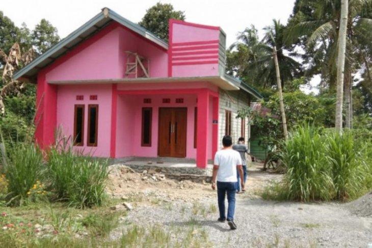 Kementerian PUPR gandeng Bank Mandiri penyalur dana BSPS di Gorontalo