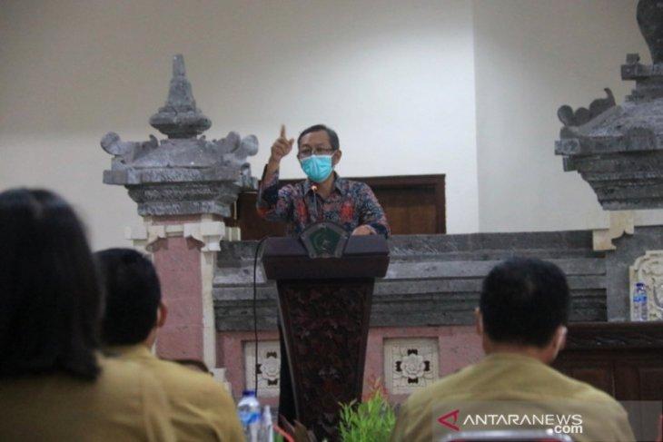 KPK apresiasi capaian aksi pemberantasan korupsi di Kabupaten Jembrana