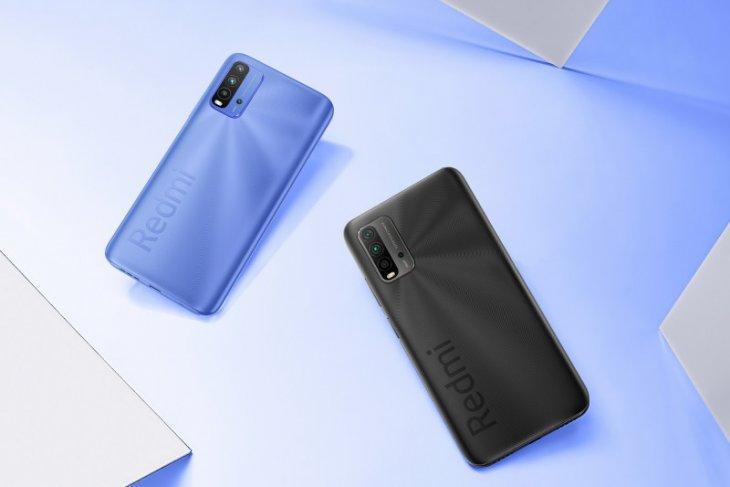 Ponsel Redmi 9T hadirkan baterai besar di harga Rp2 jutaan