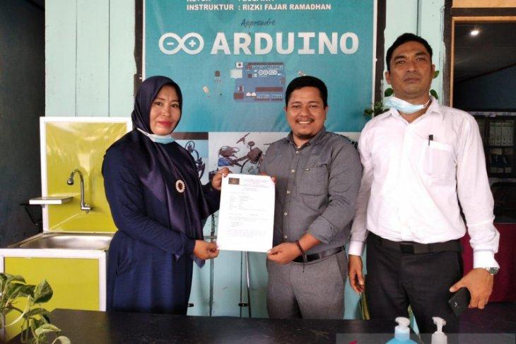 YLBH-AKA jadi kuasa hukum pemuda perakit senpi di Aceh Jaya