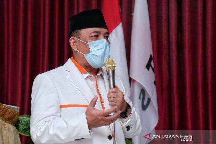 PKS bidik kursi Wali Kota Bekasi